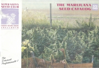 Welcome to the Super Sativa Seed Club.